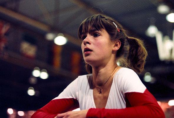 Katarina Witt Eiskunstlauf
