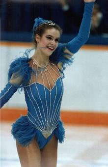 Katarina Witt Jung